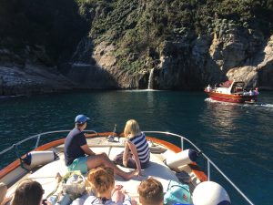 amalfi coast small group tours