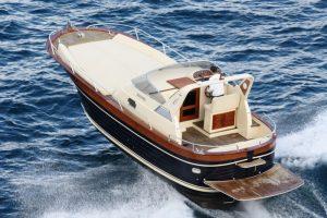 lb acquamarina 2 | Lubrense Boats