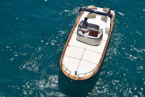 Cilento 28 gozzo - Lubrense Boats