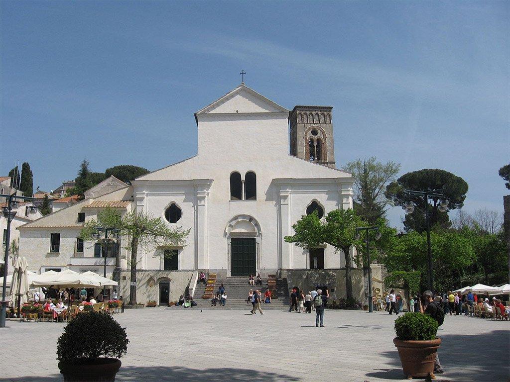 Duomo of Ravello