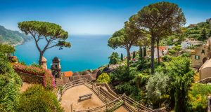 Ravello thing to do - Lubrense Boats