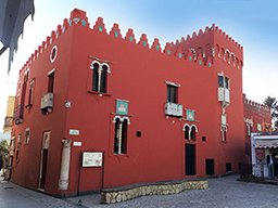 Museo della casa rossa Anacapri