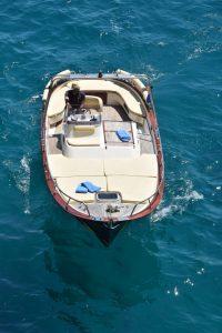 charter boat in Amalfi coast Lubrense Boats 2020