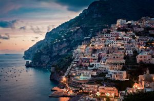 evening private tour to positano - Lubrense Boats