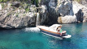 Snorkeling a Sorrento | Lubrense Boats