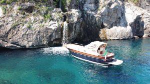 Snorkeling a Sorrento | Lubrense Boats