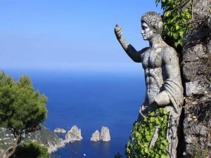 Things to do in Capri - Lubrense Boats